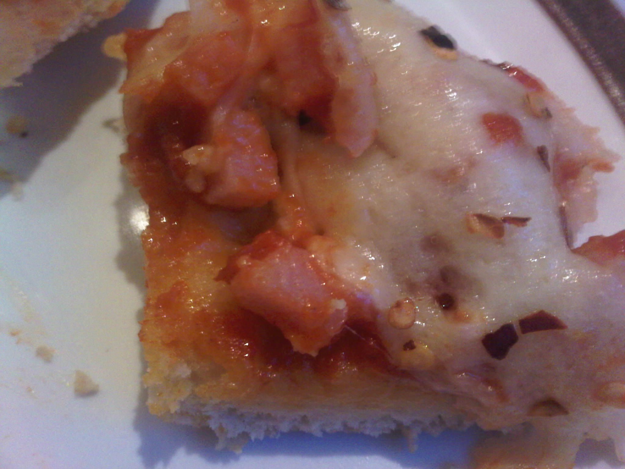 SLRT Investigation #1 – Billy's Pan Pizza (plus a note on ...
